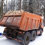 Дров камаз - 10 кубов колотых березовых с доставкой, Екатеринбург