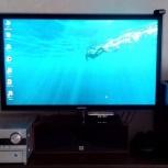 Телевизор Samsung UE40D6100SW 3D, Екатеринбург