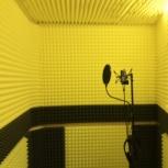 Студия звукозаписи Екатеринбург | Запись песни на студии в подарок, Екатеринбург