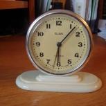 Часы с будильником, Екатеринбург