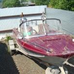 Продается моторная лодка, Екатеринбург