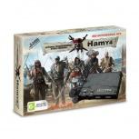 Приставка Hamy 4 (Sega и Dendy) 350 игр, Екатеринбург