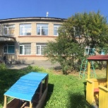 Частный сад ясли, Екатеринбург