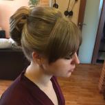 Макияж и причёска на дом, Екатеринбург