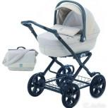 Cam Linea Sport коляска для новорожденных, Екатеринбург