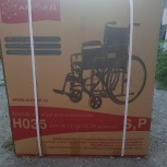 Продам новую, не распакованную инвалидную коляску, Екатеринбург