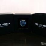 Оригинальные часы BEN sherman, Екатеринбург