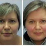 Омолаживающий массаж лица от массажиста-косметолога, Екатеринбург