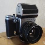 Фотоаппарат pentacon six tl (biometar 2.8/80), Екатеринбург
