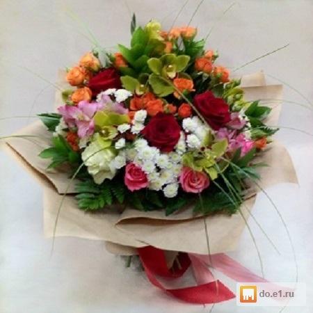 Доставка цветов объявления купить искусственные цветы для офиса