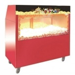 Продам новую тепловую витрину для попкорна BV-1220, Екатеринбург