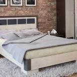 Кровать от спальни Венера 900,1200,1400,1600 мм (ТМК), Екатеринбург