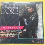 VALERIE DORE - The Best Of 2014 ZYX Music Germany / Sealed, Екатеринбург