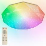 Estares светильник накладной св/д Almaz R RGB 60W(4900lm), Екатеринбург
