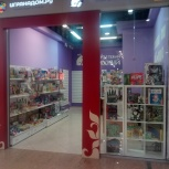 Магазин/интернет магазин игрушек, настольных игр., Екатеринбург