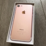 Продаю iPhone 7, Екатеринбург
