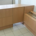 Продаю торговые прилавки и витрины, Екатеринбург