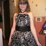 Новое вечернее платье на девушку 46-48, недорого, Екатеринбург