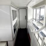 Купава павильон с холодильными витринами, Екатеринбург