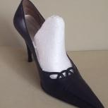 Туфли из натуральной кожи, 37 размер, Екатеринбург