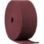Нетканое волокно (Скотч брайт) в рулоне 115*10000 Medium, Екатеринбург