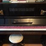 Продается  пианино Grotrian Steinweg, Екатеринбург