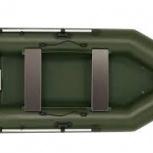 мотор и лодка надувная  300Е, Екатеринбург