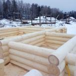 Строим дома из дерева, Екатеринбург