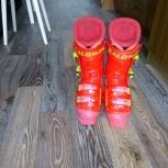 Продаю горнолыжные ботинки Salomon, Екатеринбург