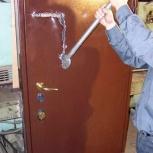 Реставрация  дверей. Ремонт дверей. Установка, замена замков, ручек, Екатеринбург