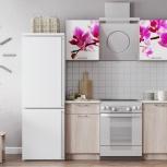 Кухня Легенда-15 Орхидея (1,5м) (Вм), Екатеринбург