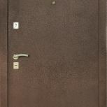 Металлическая дверь УД-105, Йошкар-Ола, 860*2050,, Екатеринбург