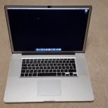 """MacBookPro 17"""" A1297 i7 2,2 ГГц, Екатеринбург"""