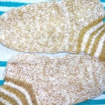 вязанные носки, Екатеринбург