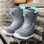 Продам ботинки для сноуборда, Екатеринбург