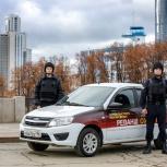 Установка охранно-пожарной сигнализации, Екатеринбург