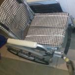 Инвалидное кресло, Екатеринбург