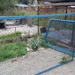 Решетки для ограждений, Екатеринбург