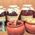 Мёд со своей пасеки, Екатеринбург