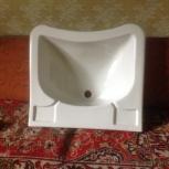 раковина новая для ванной, Екатеринбург