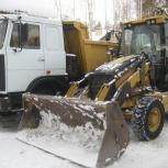 Экскаватор-погрузчик+самосвалы 10-15 тонн, Екатеринбург