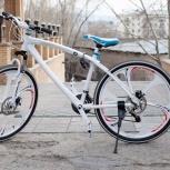 Велосипеды на литых дисках BMW, Ferrari, Екатеринбург