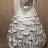 Свадебное платье р.48, Екатеринбург