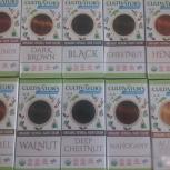 Краска для волос полезная 100 Eco - Индия, Екатеринбург