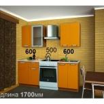 """Кухни """"техно"""", Екатеринбург"""