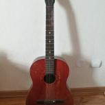 Гитара 7струн 50хгодов, Екатеринбург
