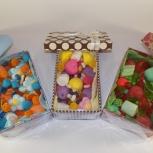 Коробки со сладостями, Екатеринбург
