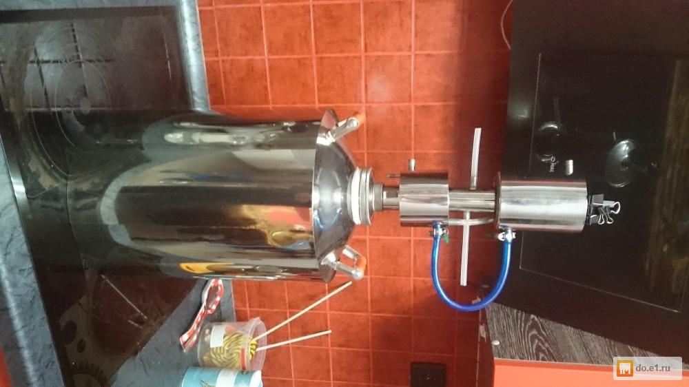 Купить самогонный аппарат в екатеринбурге бу купить подрывной клапан для самогонного аппарата