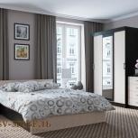 Модульная спальня Эдем 5 (SV), Екатеринбург