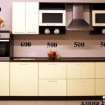 Новая Кухня Ванила-1 длина 2700мм, Екатеринбург